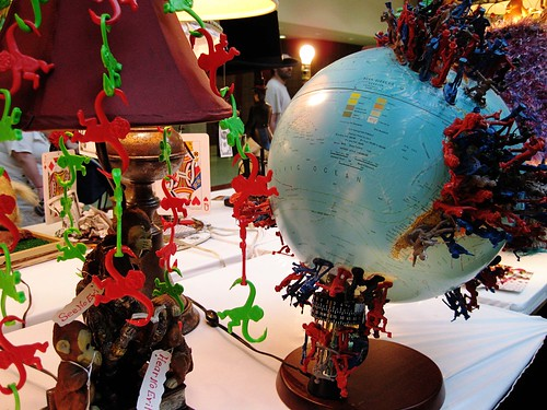 Kentucky State Fair: Ugly Lamps