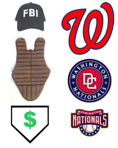 MLB + FBI = DC Civic Pride