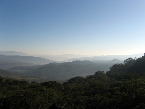 Valle de Yasica, El Tuma-La Dalia