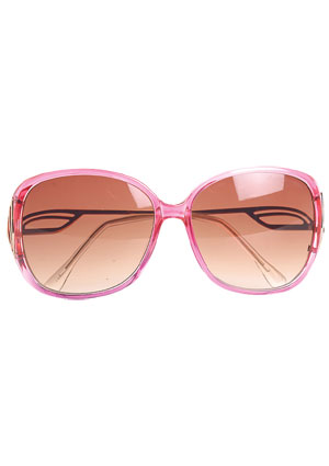 Delias Emmy Fade glasses