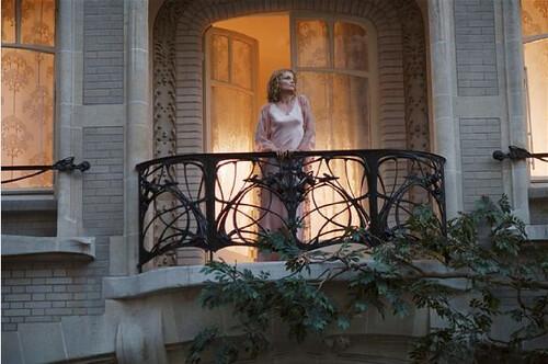 Michelle Pfeiffer in Chéri