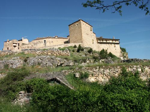 Murallas (Pedraza, Segovia)