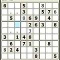 Juego de Sudoku