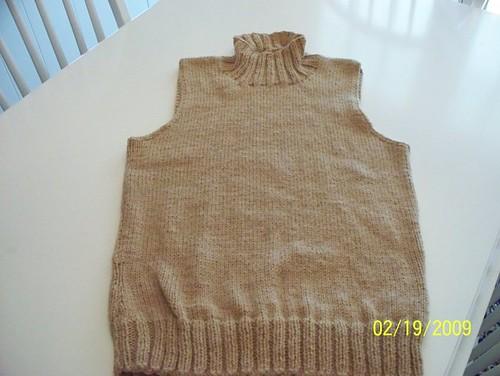 knitvest