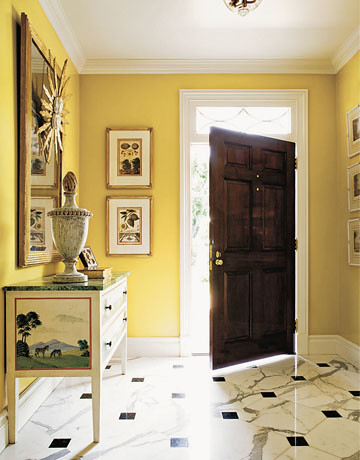 Paint trim colors and other extremely important issues   Room Lust
