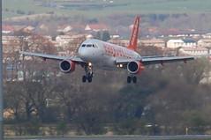 Aeroplane Easyjet 3
