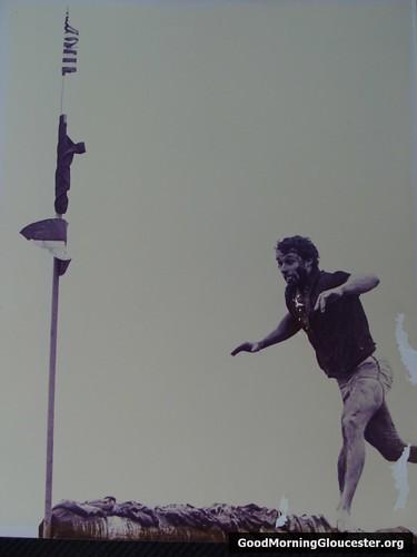 Paulie Nicastro- Greasy Pole Champ