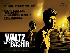 與巴席爾跳華爾滋 Waltz with Bashir