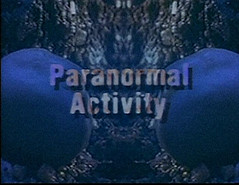 The X-Files is about paranormal activity