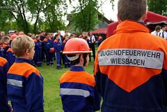 Jugendflamme 2009 09.05.09