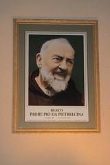 Blessed Padre Pio of Pietrelcina