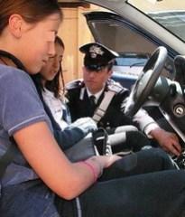 Alunni in visita ai Carabinieri3