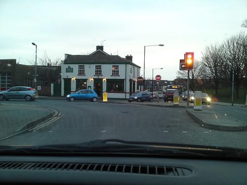 York Traffic 2