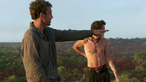 Bromance on Survivor Tocantins