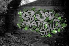 Enhanced Graffiti
