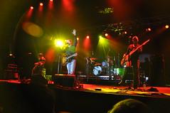 Robbie Seay Band