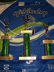 Findley Trophies 2008-2009