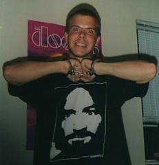 1990s (mid) - Theta Zeta - Steve - handcuffs - 23