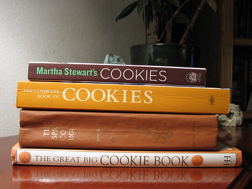 Cookie Books