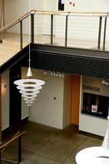 """""""SE LYSET"""" DANSK Design Center"""