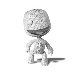 Sackboy Toys From Mezco