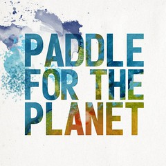 paddle for planet