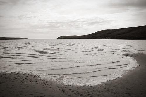 Drake's Bay by you.