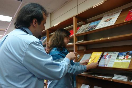 Entrevista sobre Alfabetización Informacional (6/6)