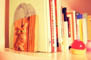 owl bookem'