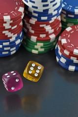 Gambling - 104/365