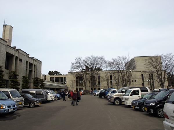 弘前市市民会館 2