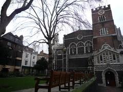 St Bart's (2)