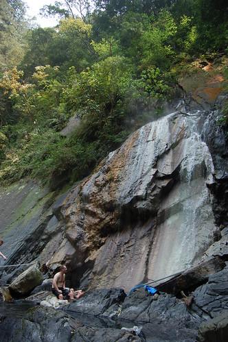 Sileng Hot Springs - 四稜溫泉