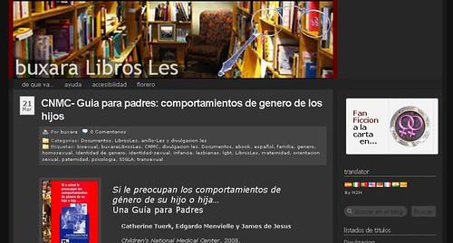 cabecera de la pagina