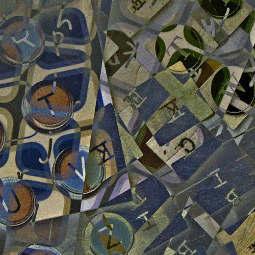 alphabet soup, closeup #3 (c) 2009, Lynne Medsker