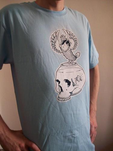 jeremy fish t-shirt