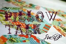 pillow swap talk - ROUND 3 Sign ups!