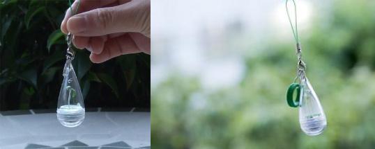 green capsule-japan gadget-botanik