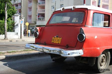 american car havana Cuba