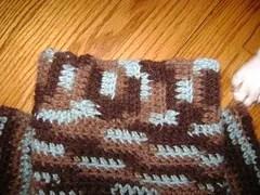 Iggy's Dog Sweater Pattern/Tutorial (2/6)