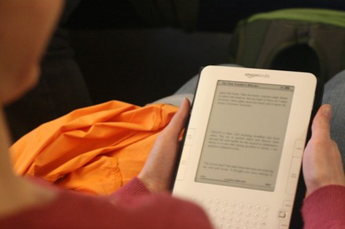 Amazon Kindle II