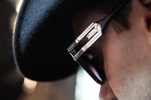 SxSW - Johnny Cash Black Out Sunday