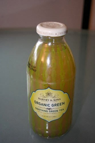 Harney Organic Green