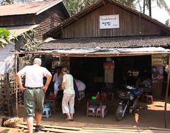 Ngwe Saung, Myanmar (Burma)