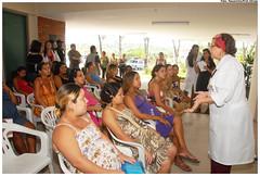Ambientes foram readequados para intensificar humanização com as Gestantes - Foto: Passarinho/Pref.Olinda