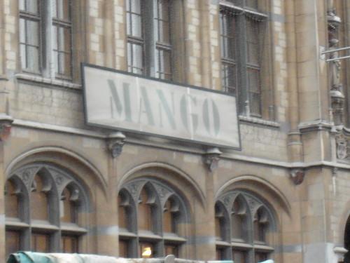 Mango Ghent
