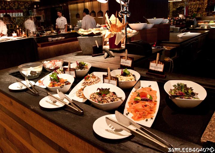 Rasa Sayang Spice Market Cafe Buffet @ Penang-8