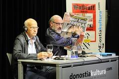 Encuentro con Günter Wallraff 03