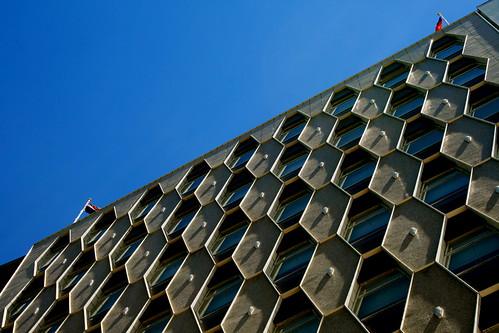 Wednesday: Building on Lambton Quay
