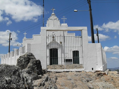 o Santuário